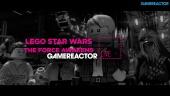 Lego Star Wars: The Force Awakens - Livestream Replay