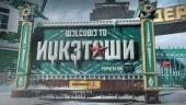 Call of Duty: Black Ops 4 - Nuketown Trailer