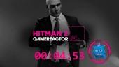 Hitman 2 - Livestream Replay