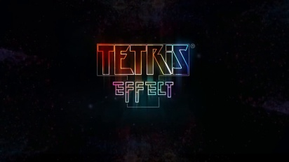 Tetris Effect - Launch Trailer