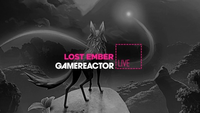 Lost Ember - Livestream Replay