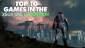 The Best of the Best: Our top ten games in the Xbox One's generation