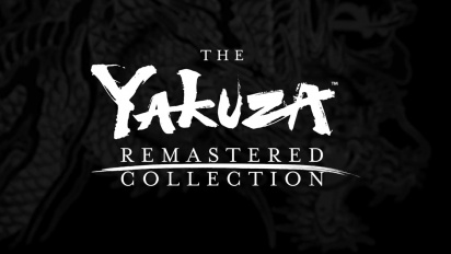 The Yakuza Remastered Collection - Launch Trailer