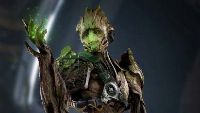 Marvel's Guardians of the Galaxy - Deep Dive