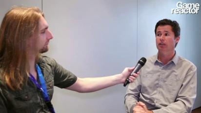 GC 12: Sony Worldwide Studios - Michael Denny Interview