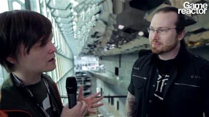 Impire - Interview
