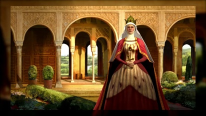 Civilization V - Spain and Inca DLC Trailer