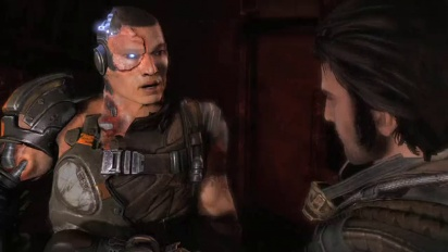 Bulletstorm - Developer Diary: Story and characters