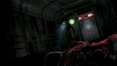 Dead Space 2 - Excavations Trailer