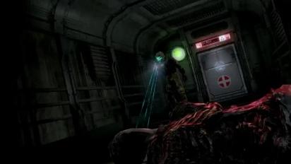 Dead Space 2 - Excavations Trailer