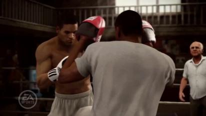 Fight Night Champion - Full Mode Trailer