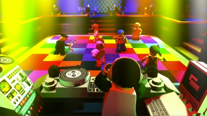 LEGO Minifigures Online - Reveal Trailer