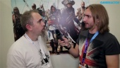 GC 13: Assassin's Creed IV: Black Flag - Interview