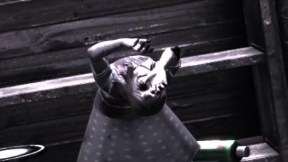 Deadly Premonition: Director's Cut - PC Reveal Trailer