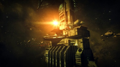 Entropy - Steam Early Access Trailer