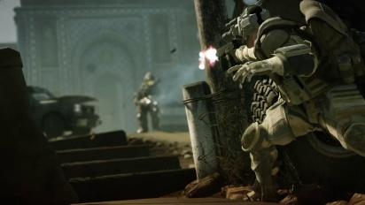 Warface - Xbox 360 Launch Trailer
