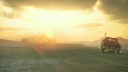 Mad Max - Magnum Opus Trailer