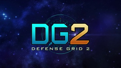 Defense Grid 2 - Command Strategies: Defend the Cores