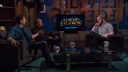League of Legends - Patch 5.1 Rundown