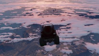 Grand Theft Auto V - Rockstar Editor Trailer