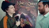 King's Quest Chapter III - Matt Korba Interview