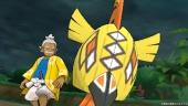 Pokémon Sun/Moon - Japanese Trailer