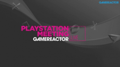 PLAYSTATION MEETING - LIVESTREAM REPLAY