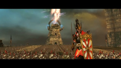Total War: Warhammer 2 - The Battle of the Fallen Gates