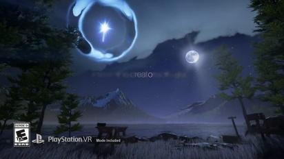 Obduction - Short PS4 Trailer