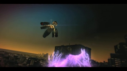 Megaton Rainfall - Release Date Announcement Trailer