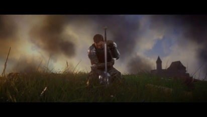 Kingdom Come: Deliverance - Launch Trailer