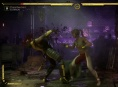 Mortal Kombat 11 - Scorpion vs. Sonya Reveal Event Gameplay