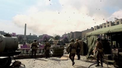 Call of Duty: Vanguard - Stalingrad Playthrough Trailer