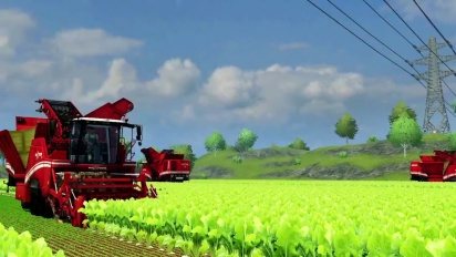 Farming Simulator 2013 - Now Awailable on Mac