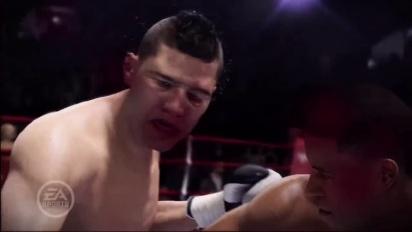 Fight Night Champion - Champion Mode Trailer