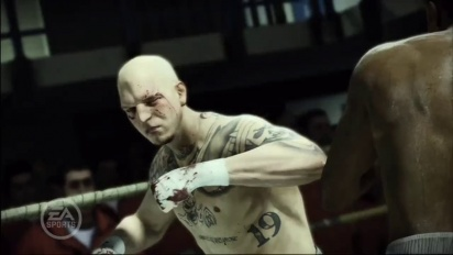 Fight Night Champion - Losing Everything Trailer
