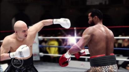 Fight Night Champion - Stamina Trailer