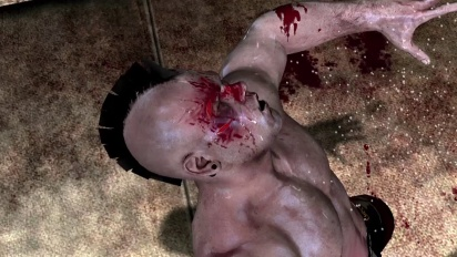 Supremacy MMA - Gameplay Trailer