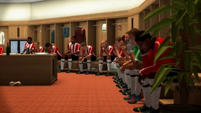 Lords of Football - Launch Trailer