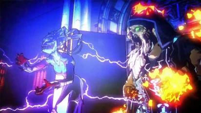 Yaiba: Ninja Gaiden Z - Dev Diary #3: Bringing out the Dead