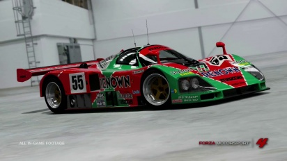 Forza Motorsport 4 - February American Le Mans Series Pack