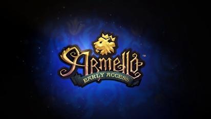 Armello - Early Access Trailer
