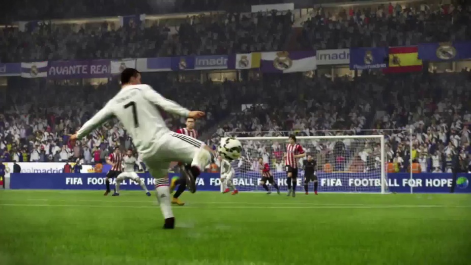 FIFA 16 Preview