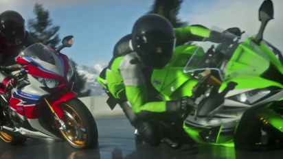 Driveclub Bikes - Reveal Trailer