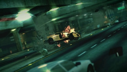 Ridge Racer Unbounded - Launch Trailer