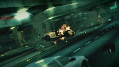 Ridge Racer Unbounded - Launch Trailer