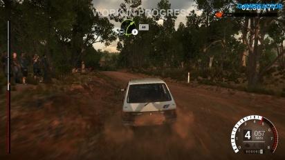 Dirt 4 - Peugeot 205