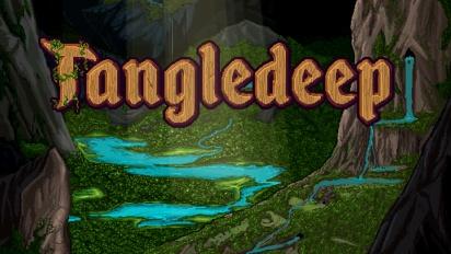 Tangledeep - Early Access Trailer