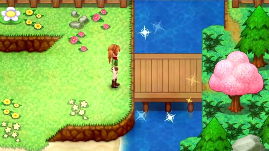 Harvest Moon: Light of Hope Review - Gamereactor
