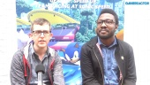 Team Sonic Racing - Derek Littlewood and Ben Wilson Interview